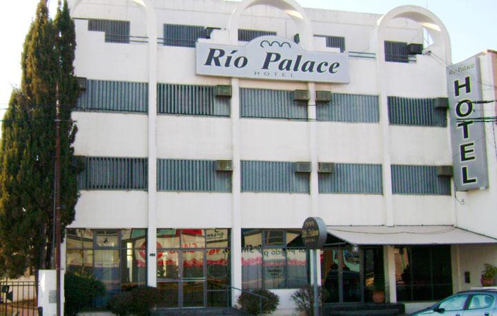 Rio Palace Hotel - Río Cuarto Córdoba | Inicio